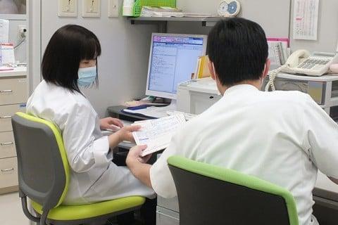 診療支援室 | 亀井病院は 腎・泌尿器疾患 血液透析の専門病院です